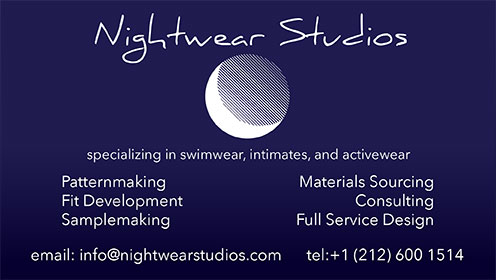 night wear studio